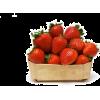 Strawberry - Fruit -