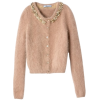 Sweater - Cardigan -