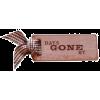 Text -days Gone  - Besedila -