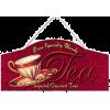 Text - Tea - Texts -