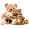 Toys Puffy - Items -