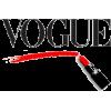 Vogue - Texts -