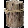 Wood - Plants -