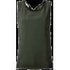 marni - Camisas sin mangas -