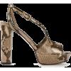 marni - Sandale -