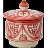 marrakeschshop ceramic pot Amra - Furniture -