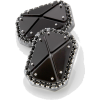 Masaya Nishimura Ilva / Black - Earrings - ¥22,050  ~ $195.92
