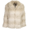Long fur coat - Jakne i kaputi -