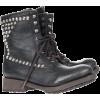 Boots - Botas -