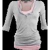 T-Shirt - Long sleeves t-shirts -