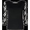 Long sleeve -tshirt - Camisetas manga larga -