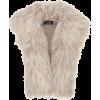 Vest - Jacket - coats -