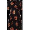 maternity tea dress - Dresses -