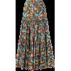 maxi skirt - 裙子 -