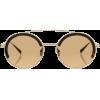 max mara - Sunglasses -