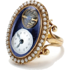 maybe Antoine Rojard ring circa 1820 - Pierścionki -