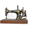 Maquina De Costura - Items -