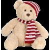 Teddy - Items -