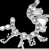 Bracelet - Bracelets - 80,00kn  ~ $12.59