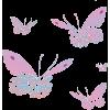 leptiri - Illustrations -