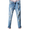 Messy Jeans - Jeans -