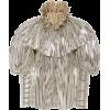metallic blouse - Long sleeves shirts -