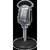 mic - Items -