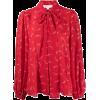 michael kors - Camisa - longa -