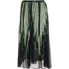 midi skirt - 裙子 -
