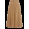 midi skirt - Skirts -