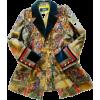 military jacket - Jacket - coats -