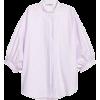 millennial purple blouse - Shirts -
