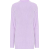 millennial purple sweater - Pullover -