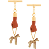 mindjuse - Earrings -