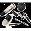 minimal flatlay makeup - Cosmetics -