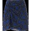 mini skirt - 裙子 -