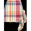 mini skirt - Skirts -