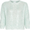 mint Sweater - Pullover -