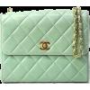 mint - Hand bag -