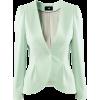 mint blazer h&m - Suits -