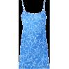 マーク BY マーク ジェイコブス SABINE FLOWER TANK DRESS - sukienki - ¥14,700  ~ 112.18€