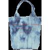 マーク BY マーク ジェイコブス CLASSIC DENIM SHOPPER - Hand bag - ¥13,650  ~ $121.28