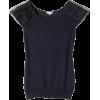 マッキントッシュ フィロソフィー スパンコール刺繍 プルオーバー - Majice - kratke - ¥17,850  ~ 136.22€