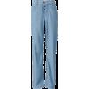 LOOSE 5 POCKETS PANTS - Pants - ¥9,975  ~ $88.63