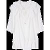 トゥー ビー シック シフォンコットン スモックブラウス - Long sleeves shirts - ¥21,315  ~ $189.39
