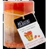 Mirisna Svijeća Items Orange - Predmeti -