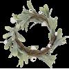 mistletoe wreath - Items -