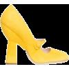 miu miu - Zapatos clásicos -