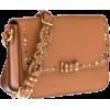 miumiu handbag - ハンドバッグ -