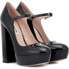miu miu - Classic shoes & Pumps -